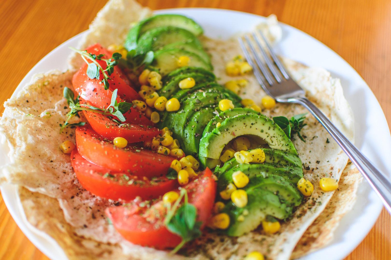 LA's Best New Restaurants for Healthy Travelers