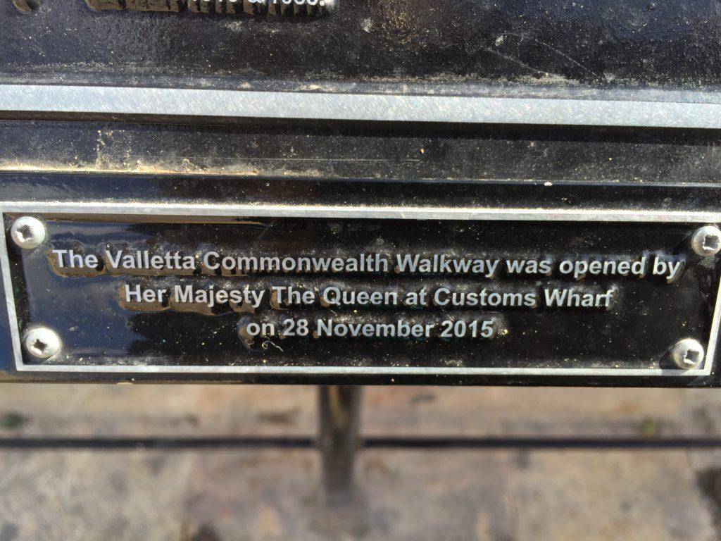 Commonwealth Valletta