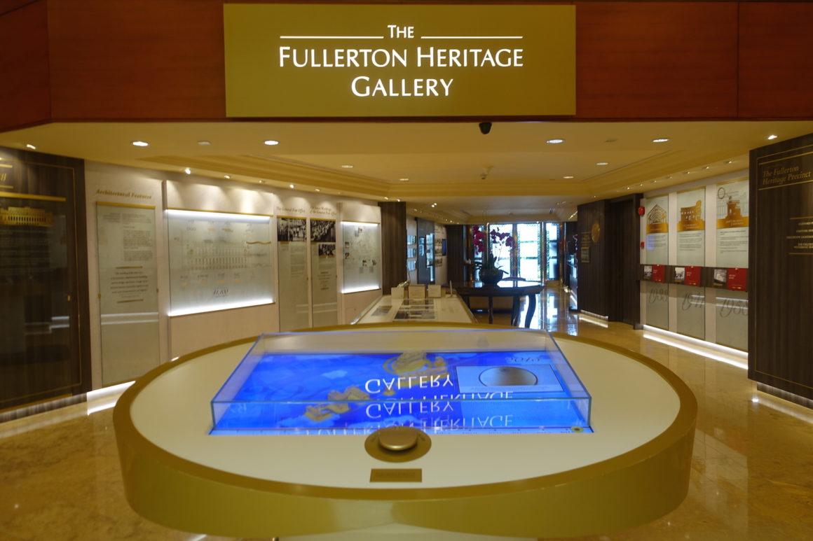 Fullerton Heritage Gallery